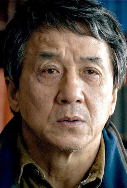 Трейлер: Иностранец (2017) Джеки Чан – спецназовец