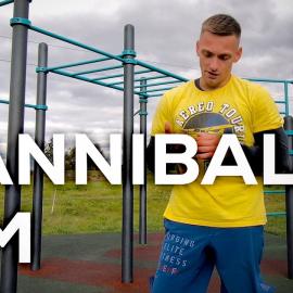 Max True: Тренировка Hannibal For King