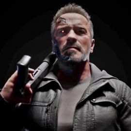 Mortal Kombat 11 – Terminator T-800