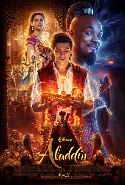 Аладдин (2019)