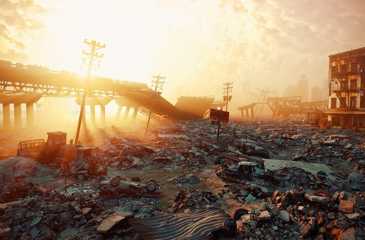 Большой город – больше идиотов: Трагедия – вопрос времени. Слабоумие и безнаказанность