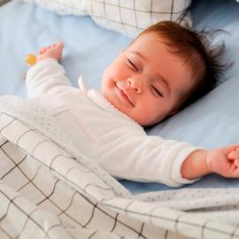 Выспался – настроение супер!