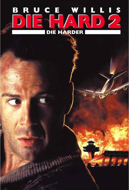 Крепкий орешек 2 (1990)