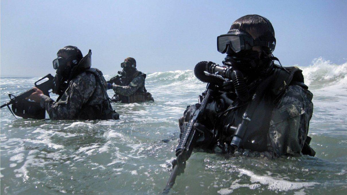 Спецназовец, который пытался предотвратить государственный переворот