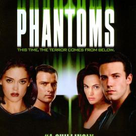 Фантомы (1998)