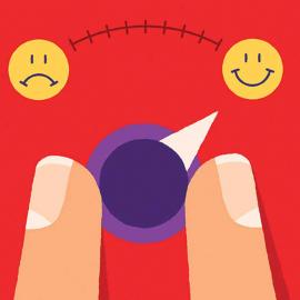 Счастливый день #3: ВНЕЗАПНОЕ ощущение счастья
