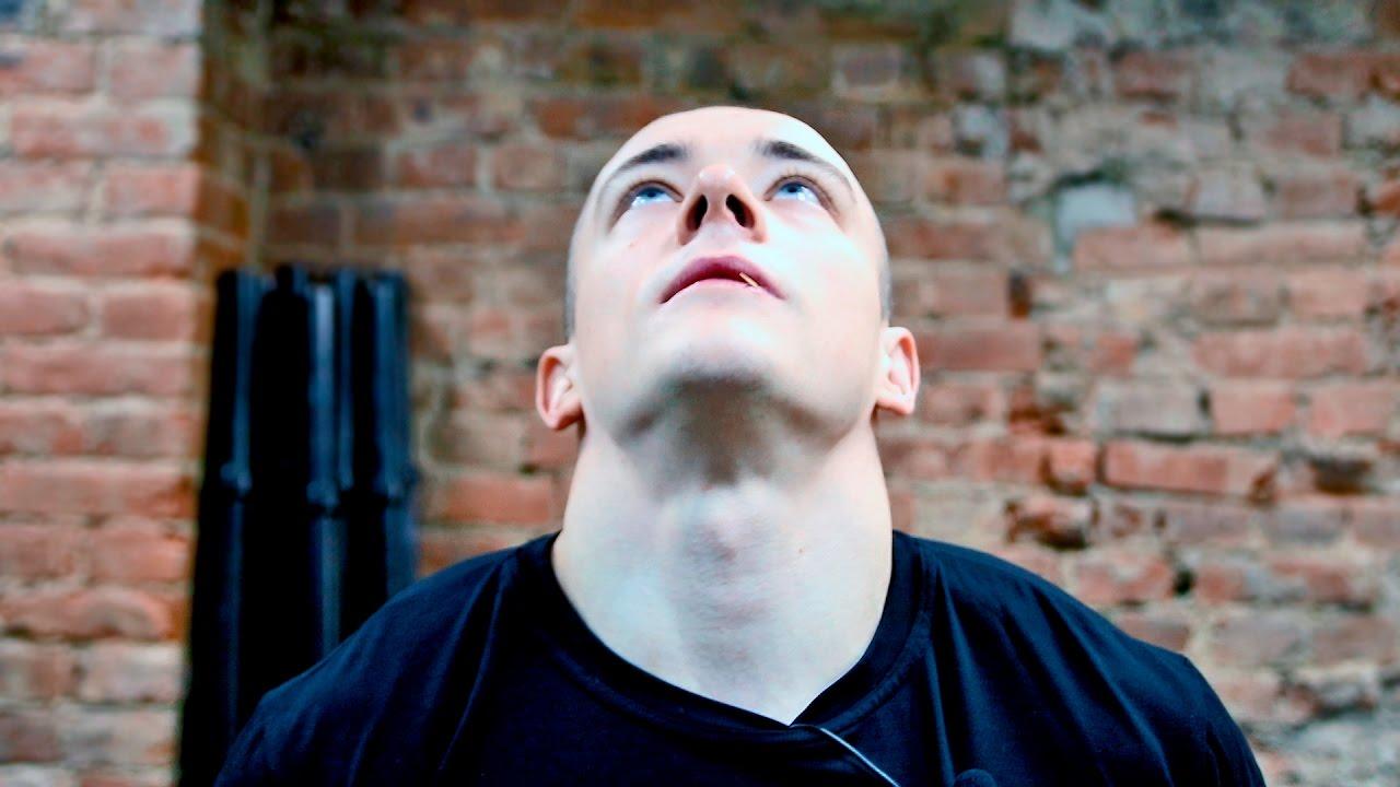 Как накачать здоровую шею дома! Эффективные упражнения