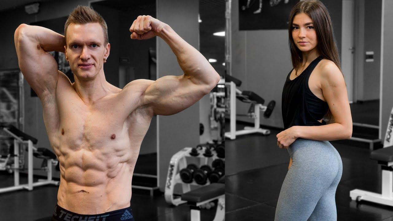 Можно ли худеть и набирать мышцы одновременно?