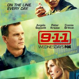 911 служба спасения (2018)