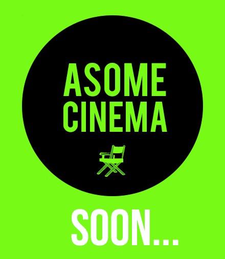 ASOME CINEMA: Почему канал про кино так и не запущен?