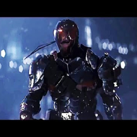 Batman vs Deathstroke Fight. Batman: Arkham Origins
