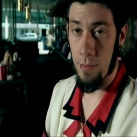 Limp Bizkit – Take a Look Around (HD)