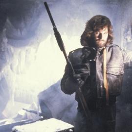 Момент из фильма Нечто (1982): Макриди