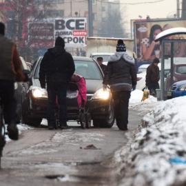 Почему езда по тротуару не приравнивается к попытке убийства?