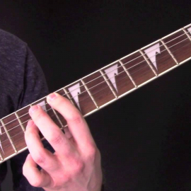 Guitar Covers: Linkin Park – Faint / Somewhere I Belong