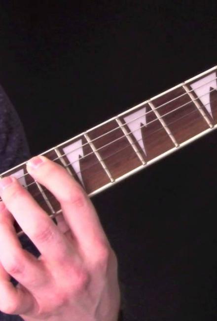 Guitar Covers: Linkin Park – Faint / Somewhere I Belong