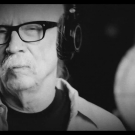 John Carpenter / Escape From New York / Official Live In Studio Video