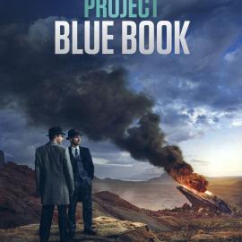 Проект «Синяя книга» (2019)
