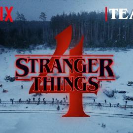 Трейлер: Очень странные дела (4 сезон). Хоппер жив!!!!!!!!