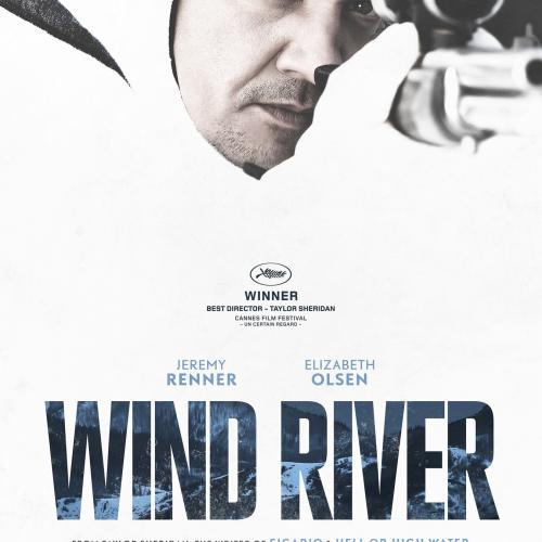 Ветреная река (2017)