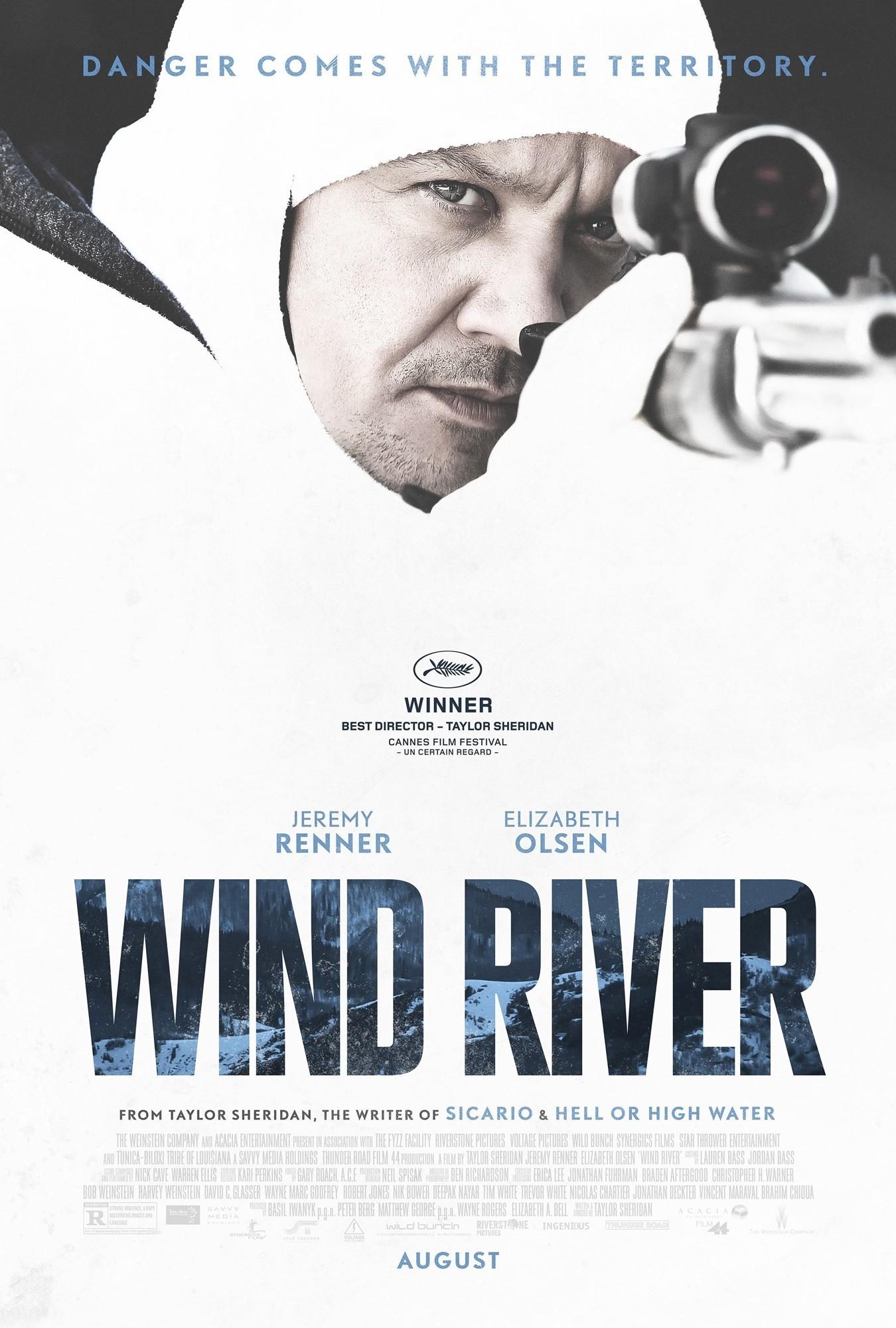 Ветреная река (2016)