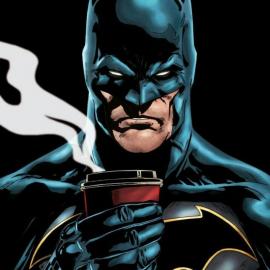Жизнь Бэтмена