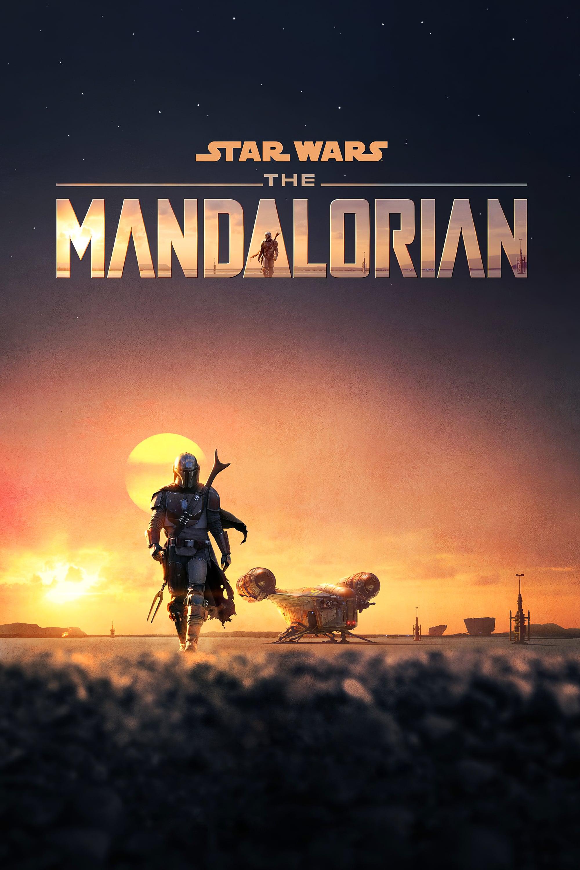 Мандалорец (2019)