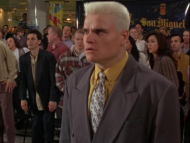 Мистер Крутой (1997)