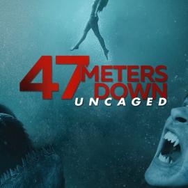 Фальшивый Критик: обзор фильма Синяя бездна 2 (2019)