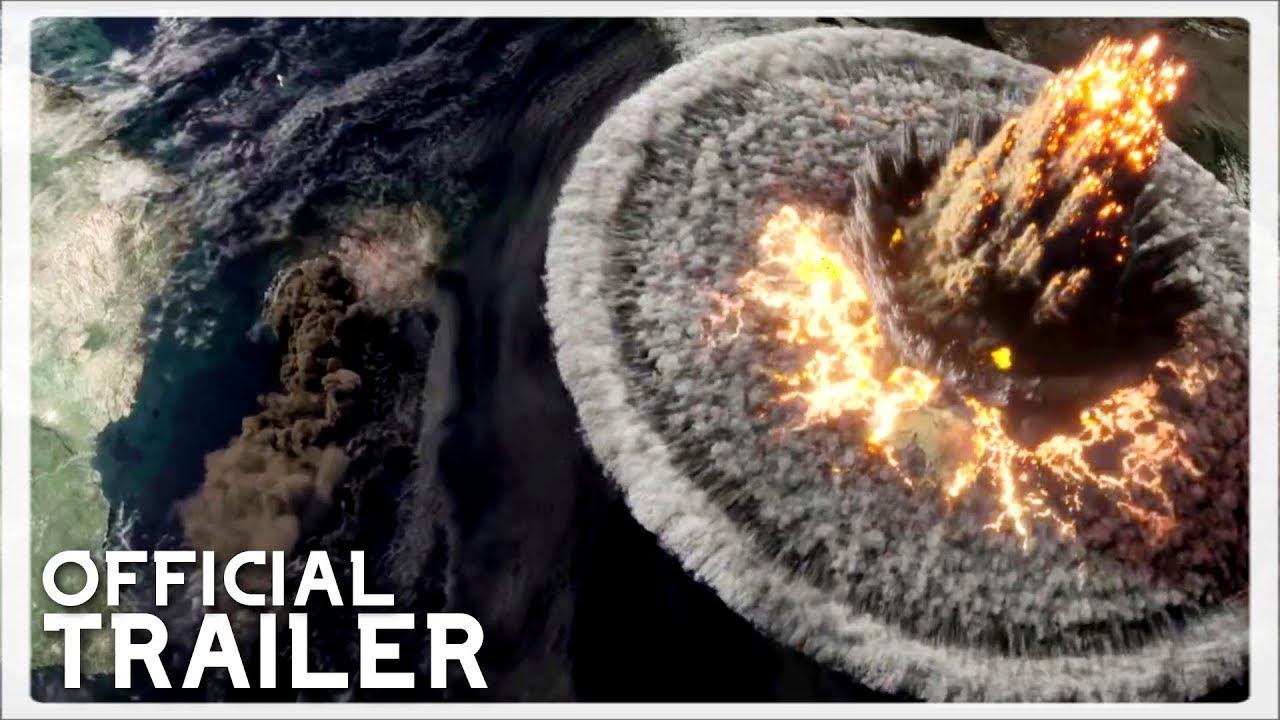 Трейлер: Гренландия (2020)