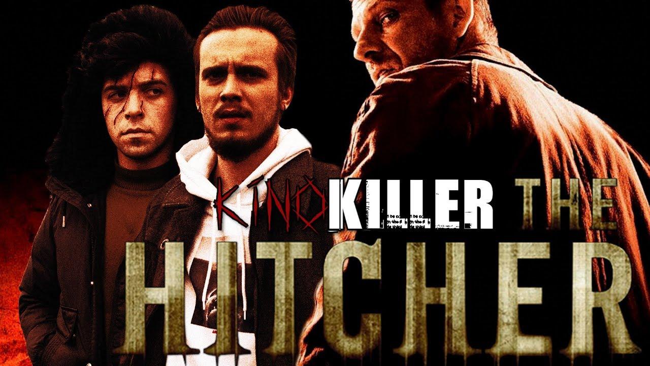 KinoKiller (feat. Черный Кабинет): обзор фильма Попутчик (2007)