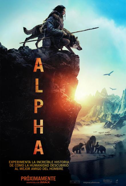 Альфа (2018)