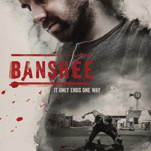 Банши (2013)