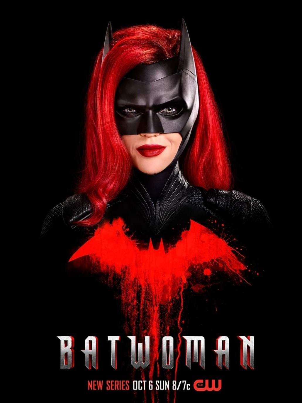Бэтвумен (2019)