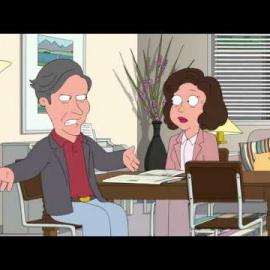 Назад в будущее: Почему родители не помнят Марти?