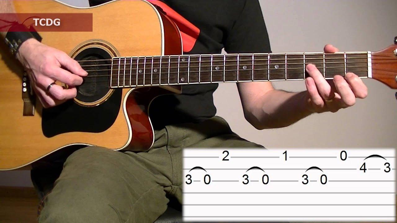 Mission Impossible: Как играть на акустической гитаре