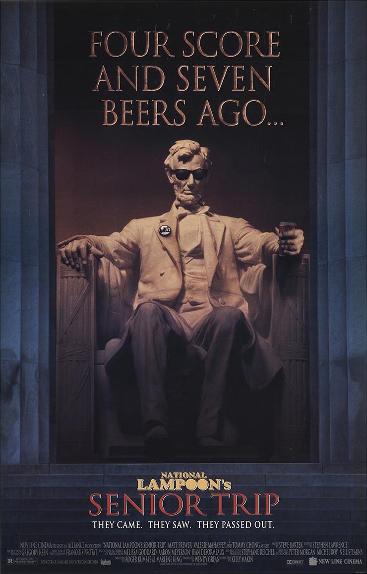 Большое путешествие (1995)