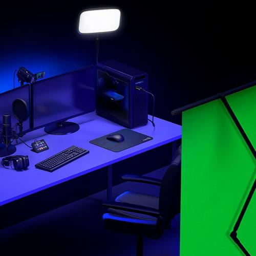 Игровые компьютеры для стримов