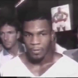 Mike Tyson – No easy way out (Tribute video)