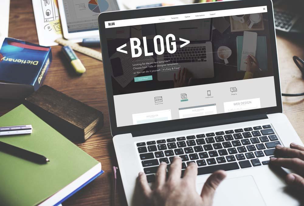 Рад, что веду блог!