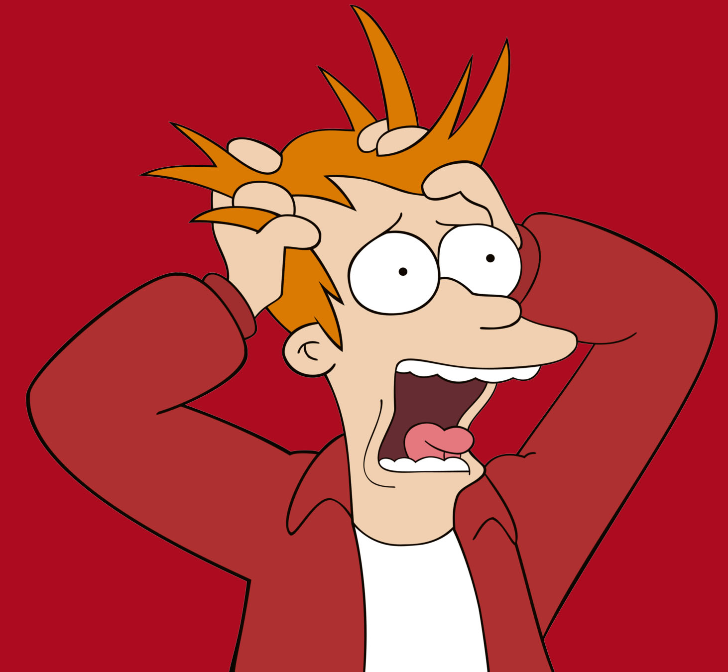Непонятно откуда взявшееся волнение: Предвкушение чего-то плохого или приступ паники?