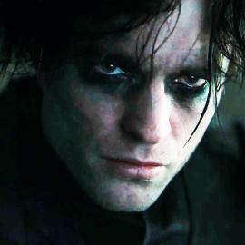 Трейлер: Бэтмен (2021)