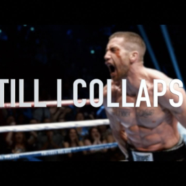 Jake Gyllenhaal – 'Till I Collapse