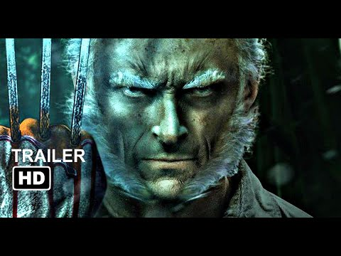 Logan Return (2021) Official Fan Trailer