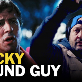 Kevin James: Rocky Sound Guy
