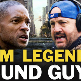 Kevin James: Will Smith Got Mad At Me