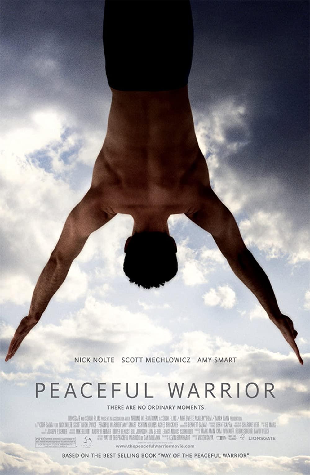 Мирный воин (2006)