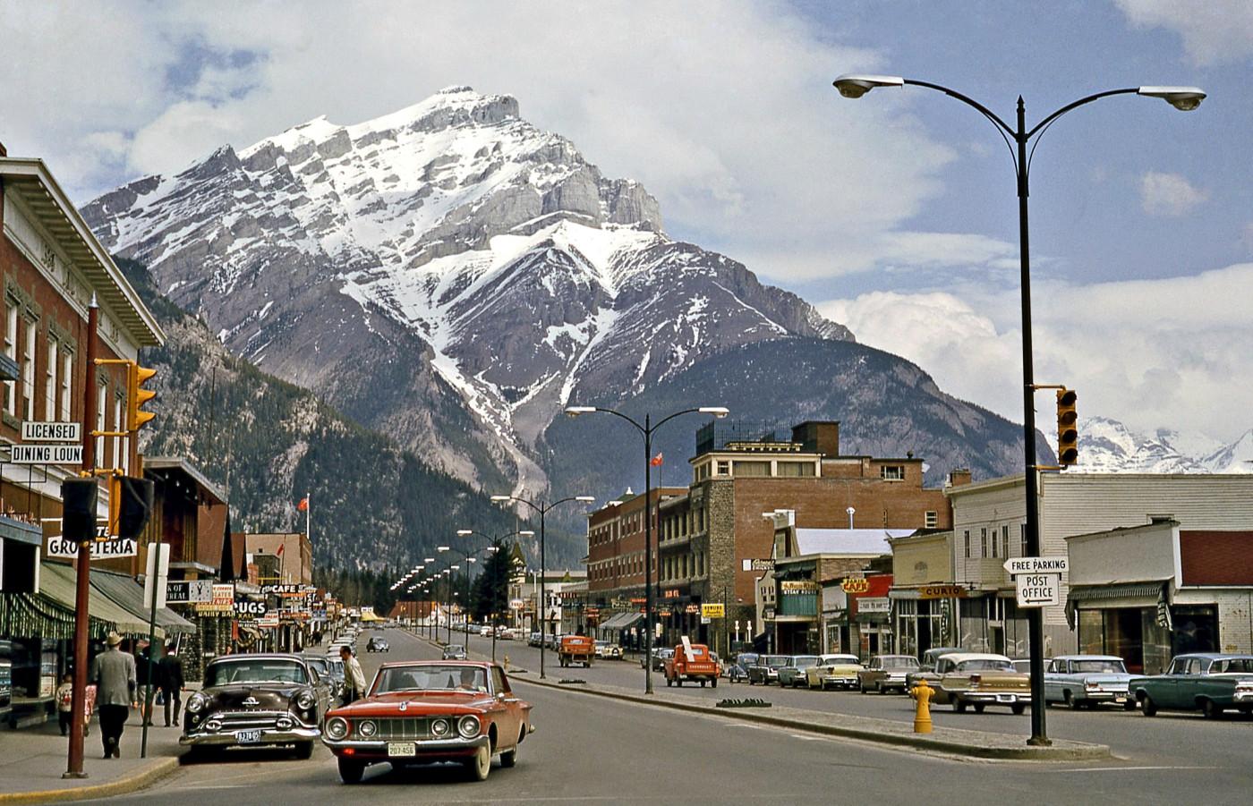 Альберта. Канада
