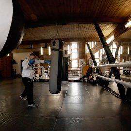 Тренировка ⚡️ Боевые Искусства