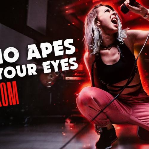 Ai Mori: Guano Apes – Open Your Eyes на руссском